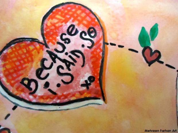i-love-you-mom-mehreen-farhan-art