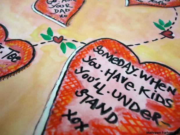 i-love-you-mom-mehreen-farhan-art-3
