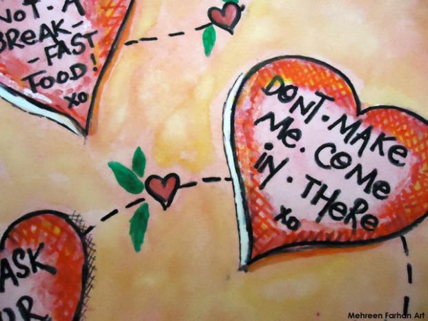 i-love-you-mom-mehreen-farhan-art-2