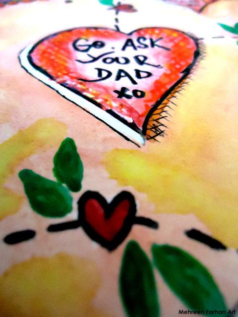i-love-you-mom-mehreen-farhan-art-6