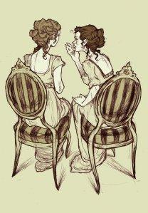 Jane_Austen_by_MirrorCradle
