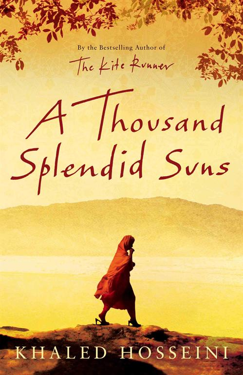 the thousand splendid suns book review